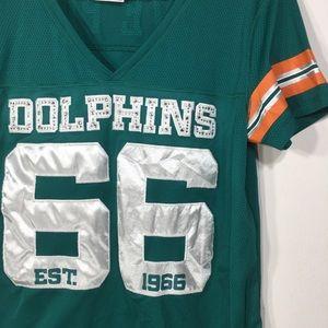victoria secret dolphins jersey